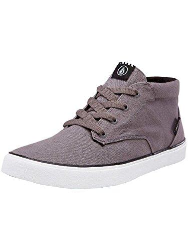 Volcom Draw Mid Shoe -Fall 2017- Slate Grey Slate Grey