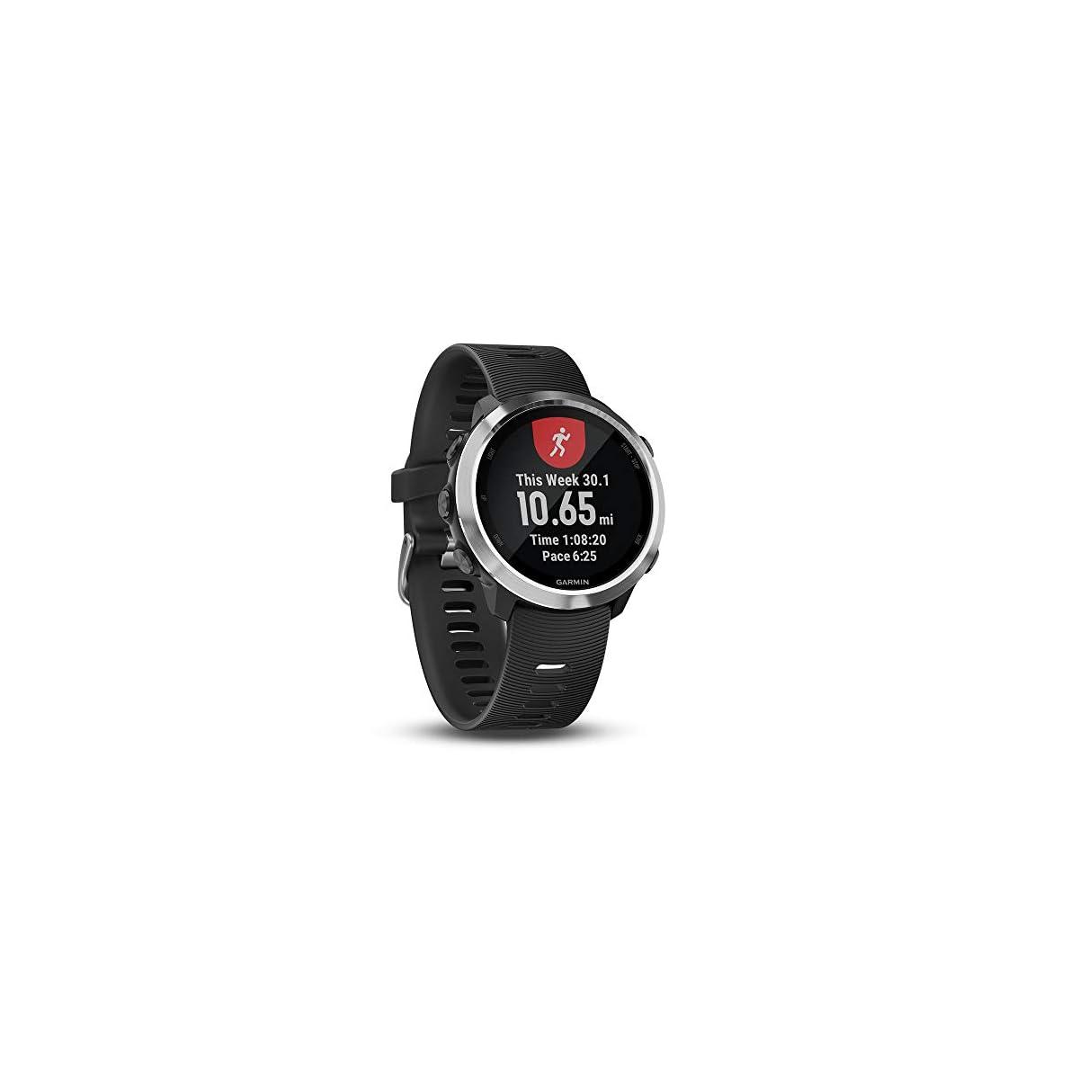 41yfZS5QpwL. SS1200  - Garmin GPS Reloj/PULSOM FR645 Music NEG Acampada y Senderismo, Adultos Unisex, Multicolor (Multicolor), Talla Única