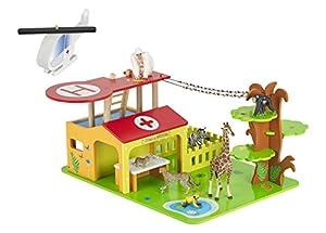 Papo 60109 Jungle - Juguete de Hospital