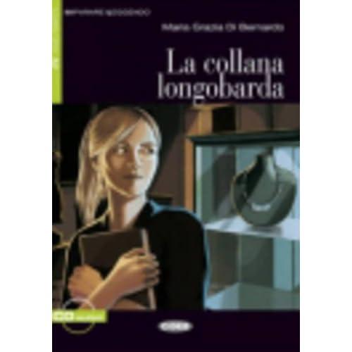 Il.collana Longoba.+Cd 2010