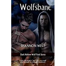 [(Twice in a Blue Moon (Dark Hollow Wolf Pack 8))] [By (author) Shannon West] published on (October, 2013)