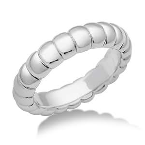 Joy Damen-Ring 925 Sterlingsilber rhodiniert JA140RM Gr. 52