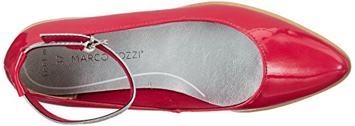 Marco Tozzi 24215, Ballerinas  Femme Rose (Pink Comb 514)