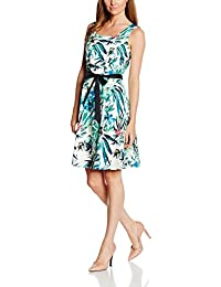 comma Damen Kleid 89.606.82.3279