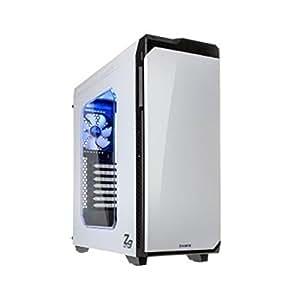 Zalman Z9 Neo Boîtier PC Blanc