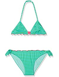 Benetton Bikini, Maillot de Bain 2 Piece Fille