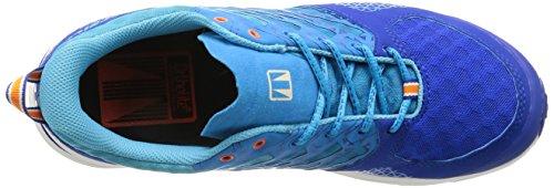 Tecnica Brave X-Lite Ms, Scarpe Outdoor Multisport Uomo Multicolore (Blu/Azzurro)