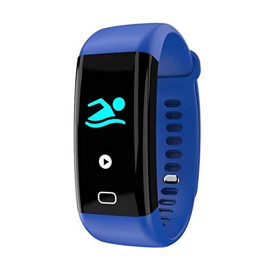 Sportuhr Sport-Smartuhr/Bluetooth-Outdoor EKG-Überwachung/Blutdrucküberwachung / Schlafüberwachung/Sitzende Erinnerung/Mehrfachsportmodus Bluetooth-ge