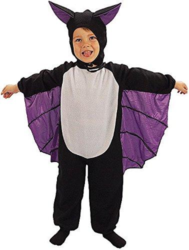 Henbrandt - Kleinkind Fledermaus Anzug Kostüm Halloween