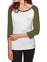 Amazon.es  BILLABONG - Camisetas   Camisetas y tops  Ropa 3b6f9e1c532