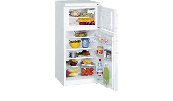 Amica Kühlschrank Ks 15123 W : Liebherr kühlschrank ct 2001 21: amazon.de: elektro großgeräte