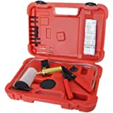 Vacuum Tester and Brake Bleeding Kit Complete with Carry Case Merry Tools 450822