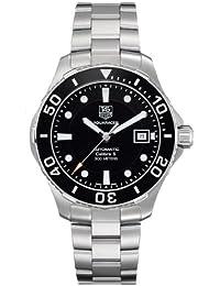 TAG Heuer Aquaracer Automatik Diver WAN2110.BA0822 *NEU*