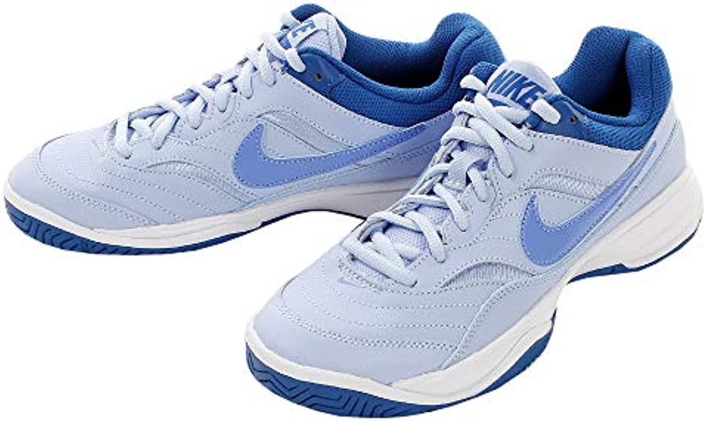 Nike Wmnscourt Lite, Scarpe da Ginnastica Basse Donna Donna Donna   Delicato  195e8c