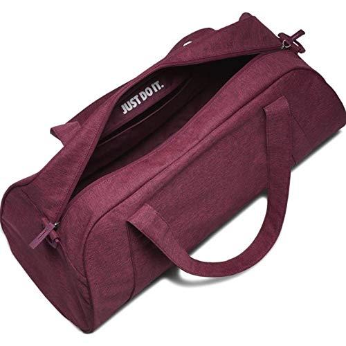Nike Damen Gym Club Sporttasche, Rush Pink/Weiß - 2