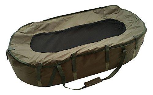 MDI Oval Carp Cradle Abhakmatte Größe 100x 50x 20cm
