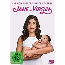 Suchergebnis auf Amazon.de für: jane the virgin staffel 2