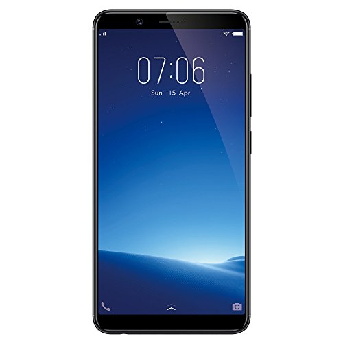 Vivo Y71 (Matte Black) Without Offers
