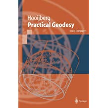Practical Geodesy: Using Computers