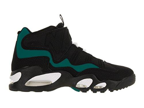 Reebok Herren Furylite Refine Sneaker  47 EUSchwarz (Black/Chalk gum)