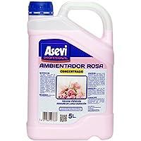 Asevi Profesional 20763 Ambientador Rosa - 5000 ml