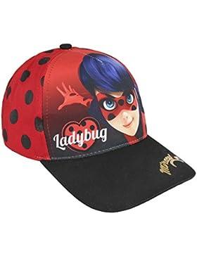 Gorra Premium Lady Bug