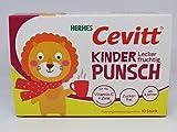 HERMES Cevitt Kinderpunsch 10 Stück