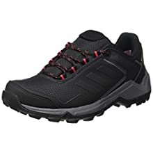 adidas TERREX EASTRAIL GTX, Women's Cross Country Running Shoe, GREFOU/CBLACK/GRETHR, 6.5 UK (40 EU)