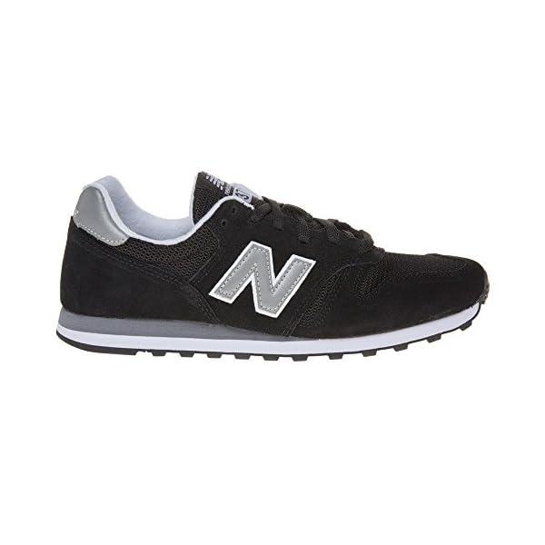 New Balance 373 Core, Zapatillas Bajas Hombre