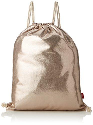 s.Oliver Damen 38.899.94.3661 Rucksackhandtasche, Weiß (White), 2x33x43 cm