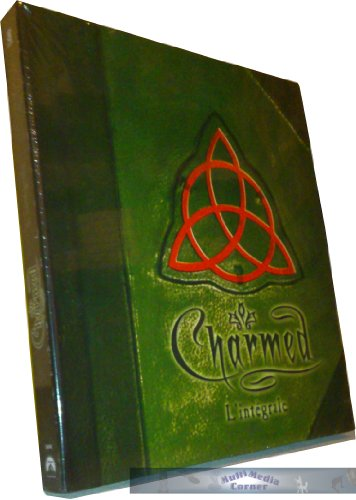 Book of Shadows - Season 1-8 (49 DVDs, inklusive Bonus-Disc)