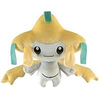 Pokémon T18721–Jirachi místico de peluche, multicolor