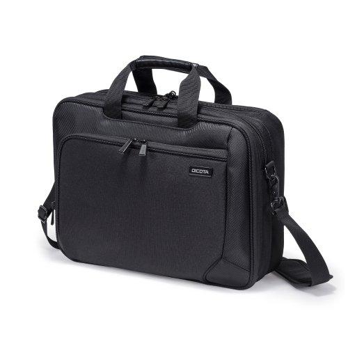 Dicot Top Traveller Eco Dual D30925 Notebooktasche von 35,6 cm (14 Zoll) bis 39,6 cm (15,6 Zoll)