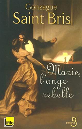 Marie, l'ange rebelle