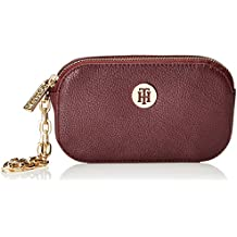 88242d8c5 Tommy Hilfiger Th Core Pouch W/Wristlet - Carteras Mujer
