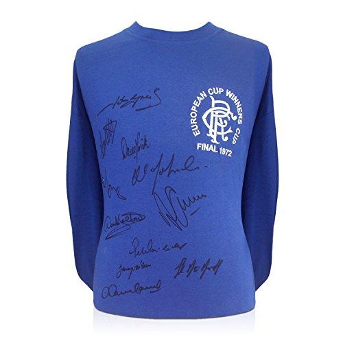 Rangers-1972-Squad-Signed-Shirt