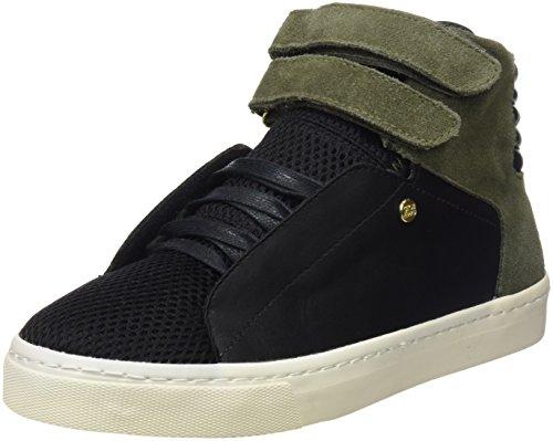 Gioseppo Donna JELSA scarpe sportive Nero Size: 38