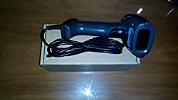 BARCODE LASER SCANNER (BULET) WITH USB