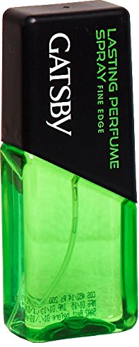 Gatsby Lasting Perfume Spray Fine Edge, 125ml