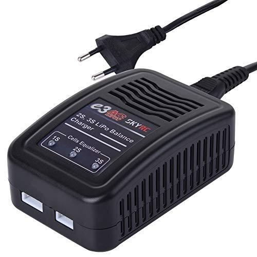 SKYRC e Serie Balance Compact Charger Intteligente Lipo Akku Ladegerät für RC Akku Batterien (15W) -