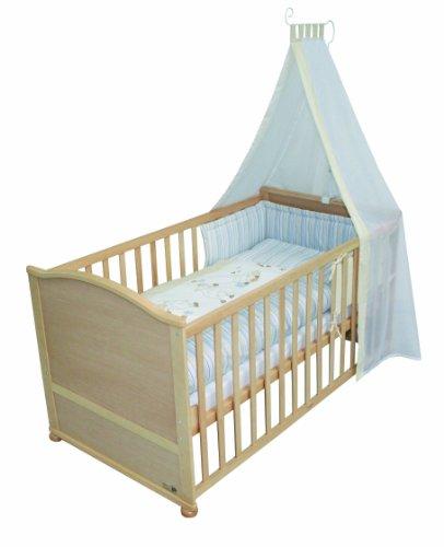 Roba 0391-3 V100 - Komplettsett Kombi-Kinderbett Lukas