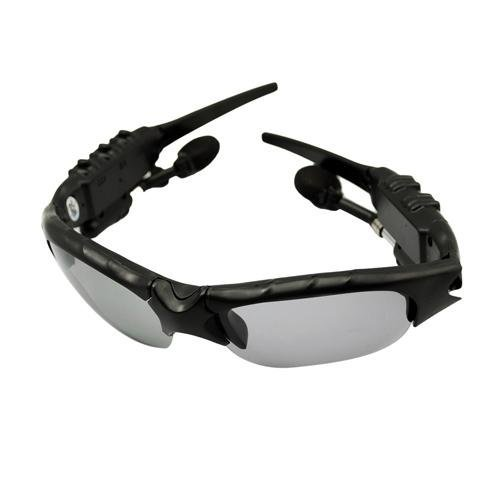 Unique Gadget Mp3 Player Sunglasses Goggles Expandable Up to 32gb