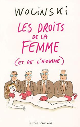 Les droits de la femme ( et de l'homme ) par WOLINSKI