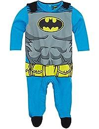 Batman Babies Pelele 2016 Collection - Azul