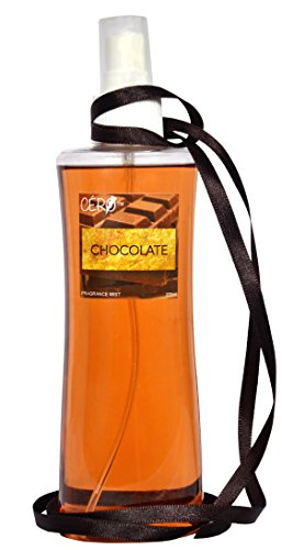 Cero 100% Organic CHOCOLATE Fragrance MIST, No Gas