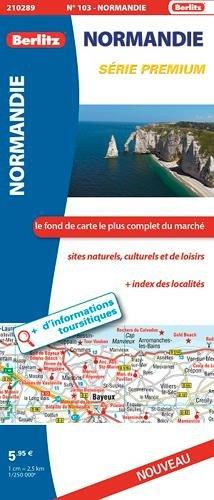 NORMANDIE ROUTIERE ET TOURISTIQUE PREMIUM