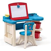Amazon Co Uk Step2 Art Desk