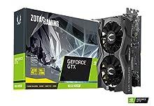 Zotac Carte Graphique GeForce GTX 1650 Super 4 Go Boost ZTT16510F10L