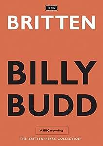 Britten, Benjamin - Billy Budd (GA)