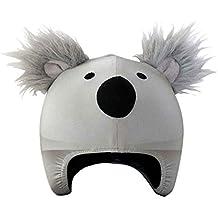 COOLCASC Funda Universal de Casco Koala
